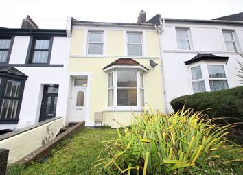 4 bed terraced house for sale in Westbourne Road, Torquay TQ1