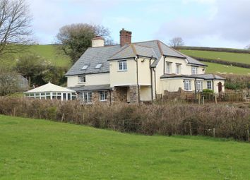 Thumbnail 4 bed detached house for sale in Bradiford, Barnstaple