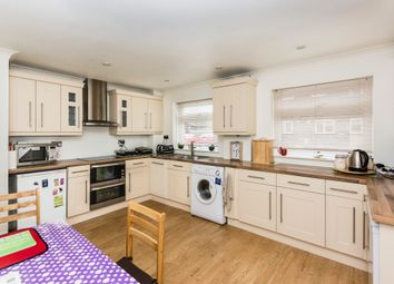 Thumbnail 2 bed semi-detached house for sale in Wheatacre Drive, Corton, Lowestoft