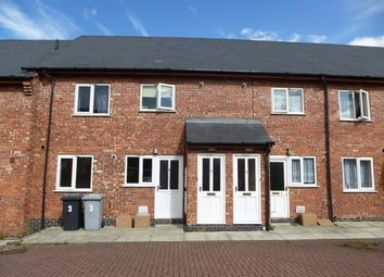 Thumbnail 2 bedroom flat to rent in Imperial Mews, Lord Street, Crewe, Cheshire