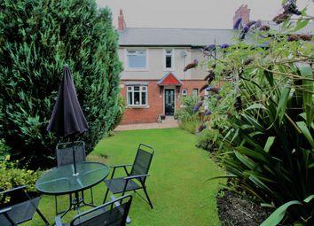 3 bed end terrace house for sale in Wellfield Terrace, Castle Eden TS27