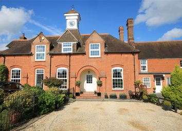 Thumbnail 3 bed terraced house for sale in Stockcross, Newbury, Berkshire