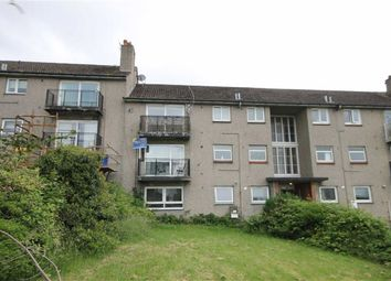 Thumbnail 2 bed flat for sale in Aitkenbar Circle, Dumbarton, Dunbartonshire