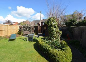 4 bed terraced house for sale in Holbury Crescent, Whitminster, Gloucester GL2