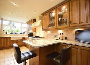 Thumbnail 3 bed semi-detached house for sale in Oakdale Court, Downend, Bristol