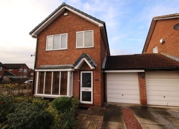 Thumbnail 3 bed semi-detached house for sale in Augusta Close, Darlington