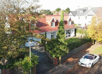 5 bed detached house for sale in Groves Avenue, Langland, Swansea SA3