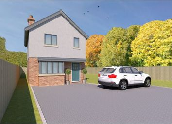 Thumbnail 3 bedroom detached house for sale in Ash Magna, Whitchurch
