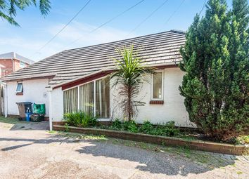 Thumbnail 2 bed bungalow for sale in Denmark Road, Exmouth