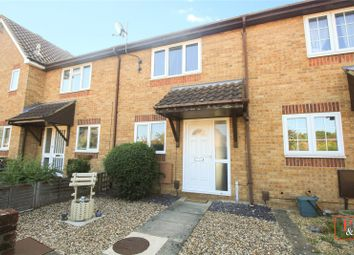 Thumbnail 2 bed terraced house to rent in Grassmere, Colchester, Essex