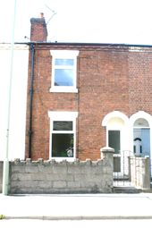 Thumbnail 3 bed terraced house to rent in Marston Road, Stafford
