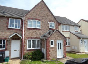 Thumbnail 3 bed semi-detached house to rent in Greengage Close, Weston-Super-Mare