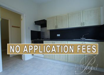 Thumbnail 2 bed flat to rent in Epworth Street, Penkhull, Stoke On Trent, Staffordshire