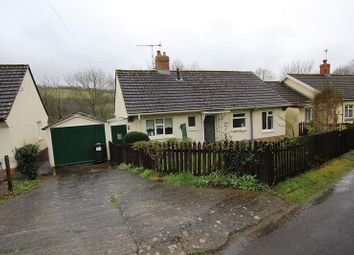 Thumbnail 2 bed detached bungalow to rent in Camden Road, Brecon