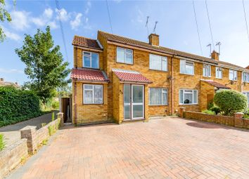 3 bed end terrace house for sale in Meadgate Avenue, Chelmsford, Essex CM2