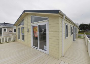 Thumbnail 3 bed lodge for sale in St. Johns Road, Whitstable