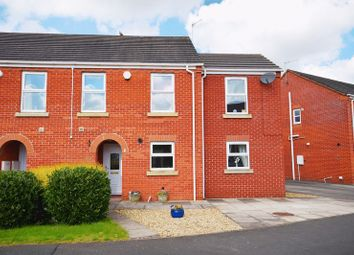Thumbnail 4 bedroom semi-detached house for sale in Smallwood Close, Fenton, Stoke-On-Trent