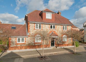 Thumbnail 5 bed detached house for sale in Alderwick Grove, Kings Hill, West Malling