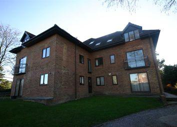 Thumbnail Studio to rent in Westridge Court, 30 Westridge Road, Southampton