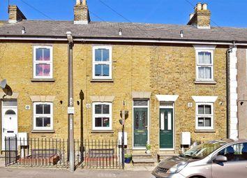 Thumbnail 2 bed maisonette for sale in Victoria Street, Gillingham, Kent