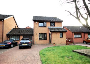 3 bed detached house for sale in The Wickets, Paisley PA1