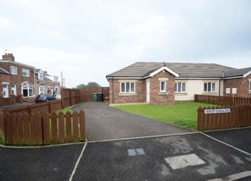 Thumbnail 2 bed semi-detached bungalow to rent in Gas Works Road, Seaham