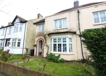 Thumbnail 3 bed semi-detached house for sale in Park Avenue, Gravesend, Kent