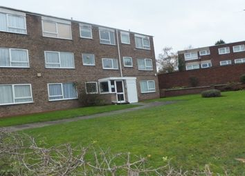 Thumbnail 1 bed flat to rent in South Grove, Erdington, Birmingham