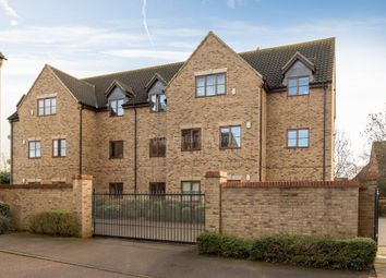 Thumbnail 3 bedroom flat for sale in Perivale, Monkston Park, Milton Keynes, Buckinghamshire