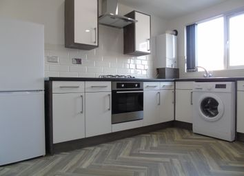 Thumbnail 1 bed flat to rent in Lower Cathedral Road, Riverside