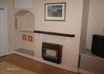 Thumbnail 2 bedroom flat to rent in Balmoral Terrace, Heaton, Newcastle Upon Tyne