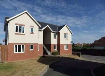 Thumbnail 2 bed flat to rent in Old Sticklepath Hill, Sticklepath, Barnstaple