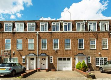 4 bed property for sale in The Marlowes, London NW8