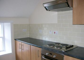 Thumbnail 2 bed flat to rent in New Wynd, Montrose