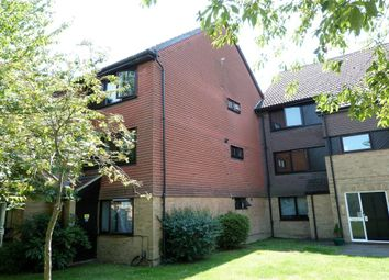 1 bed flat for sale in Peerless Drive, Harefield, Middlesex UB9