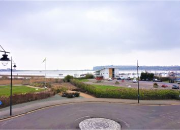 Thumbnail 2 bed flat for sale in Windsor Esplanade, Cardiff