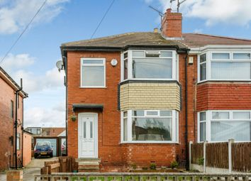 Thumbnail 3 bed semi-detached house for sale in 88 Southleigh Road, Leeds, West Yorkshire