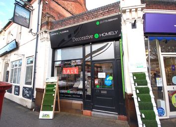 Thumbnail Property to rent in King Street, Belper