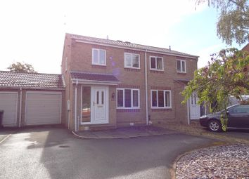 Thumbnail 3 bed semi-detached house for sale in Mareham Lane, Sleaford