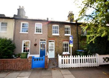 Thumbnail 2 bed property to rent in Couthurst Road, London
