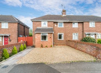 Thumbnail 3 bedroom semi-detached house for sale in Sandys Road, Basingstoke