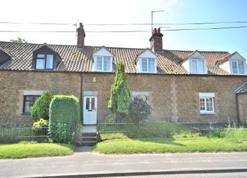 Thumbnail 3 bed cottage for sale in Lynn Road, Hillington, King's Lynn