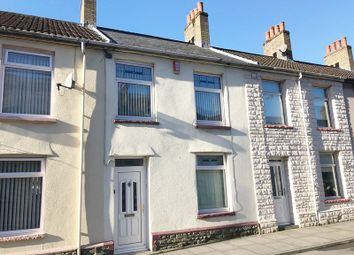 Thumbnail 2 bed terraced house for sale in Marine Street, Llandafel, Cwm, Ebbw Vale