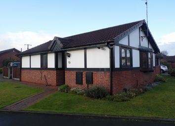 Thumbnail 2 bed bungalow to rent in Challenger Drive, Sprotbrough, Doncaster