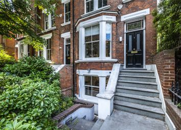 Thumbnail 3 bed end terrace house for sale in Willow Bridge Road, Islington, London