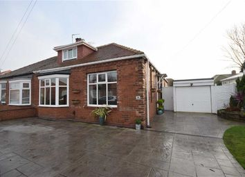 Thumbnail 4 bed semi-detached bungalow for sale in Southfield Road, South Shields
