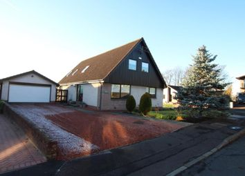 Thumbnail 4 bedroom property for sale in Caldwell Quadrant, Motherwell