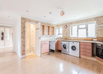 Thumbnail 3 bed flat for sale in Albert Close, London