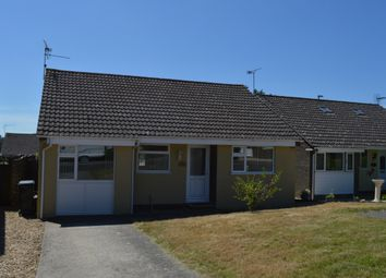 Thumbnail 3 bedroom bungalow for sale in Wilton Road, Yeovil
