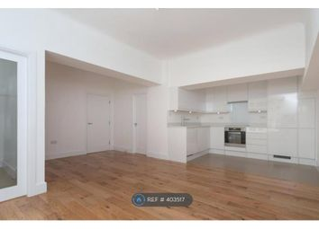 Thumbnail 1 bed flat to rent in Robinson Road, London